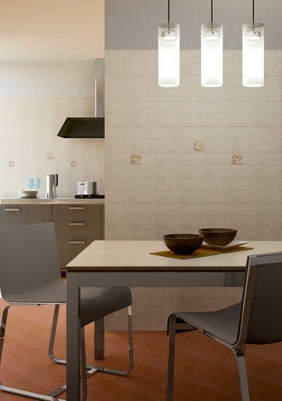 Rivestimenti piastrelle e pavimenti marazzi linea for Piastrelle cucina disegnate
