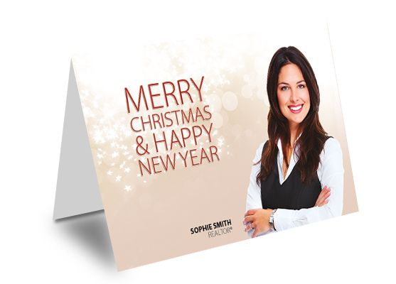 Real Estate Holiday Card Real Estate Christmas Card Template Real Estate Holiday Cards Holiday Card Template Holiday Design Card
