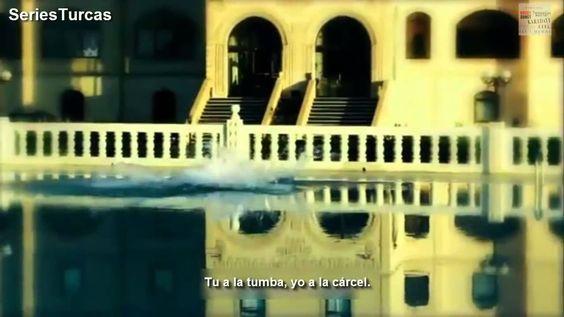 Bir Bulut Olsam Trailer en Español | Si yo fuera una nube ver series turcas