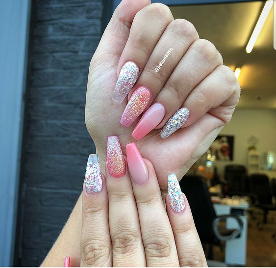 Pin By Victoria Rivera On Nails Nails Beauty Painting