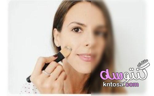 افضل فاونديشن للبشرة المختلطة للمناسبات افضل كريم اساس يومي أفضل أنواع كريم أساس للبشرة المختلطة Kntosa