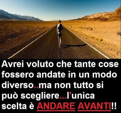 Andare Avanti !!! Indietro cmq non è possibile !!!Google+