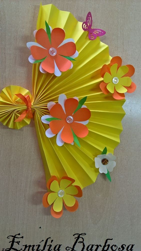 Pin By Maris Dsouza On Clever Crafts Spring Crafts For Kids
