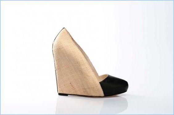 Charline de luca Schuhe Springsummer 2013 LookbookModerne Kleidung Sammlungen | Moderne Kleidung Sammlungen