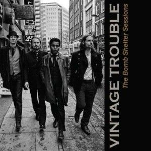 Jason Ensler's blog about the @vintagetrouble show at The El Rey. click here...