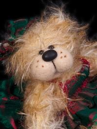 Sambrook Bears at Silly Bears - New and Vintage Collectable Teddy Bears, Aberdeen, Scotland