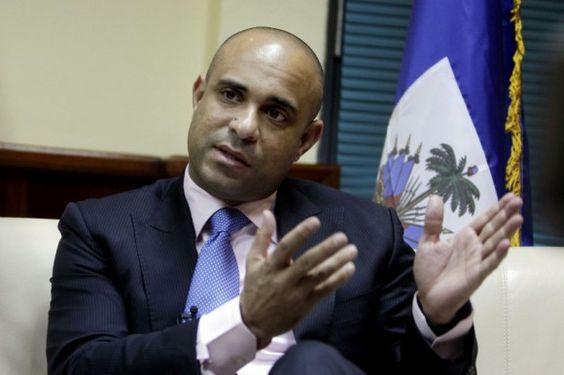 Exprimer ministro de Haití niega acusaciones de corrupción