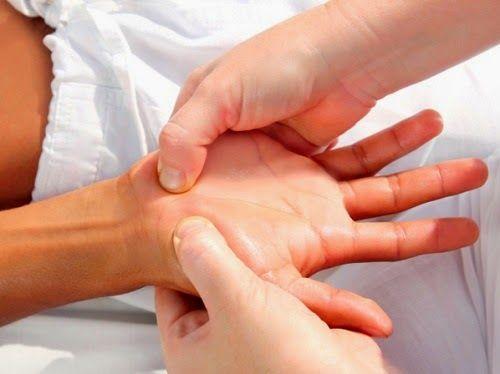 Dónde la neuropatía puede propagarse periférica? ¿Hasta