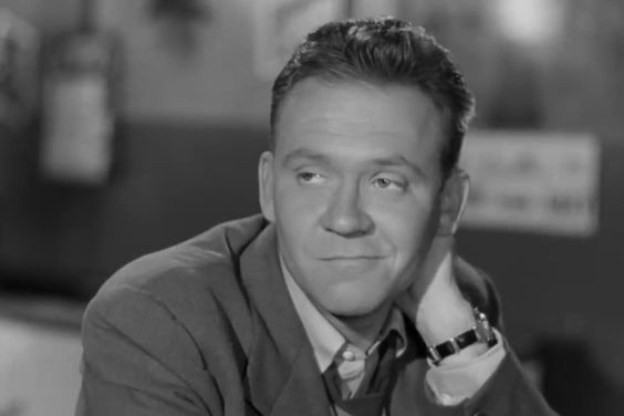 Richard Erdman has died. The Community, Twilight Zone, and Stalag 17 actor was never better than in 1951's Cry Danger.
