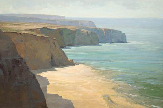 Robin Hall Painter: