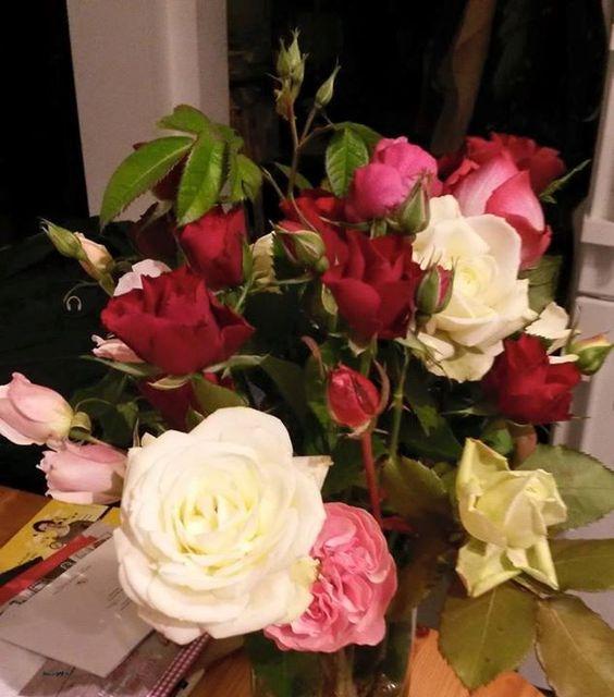 Bouquet total