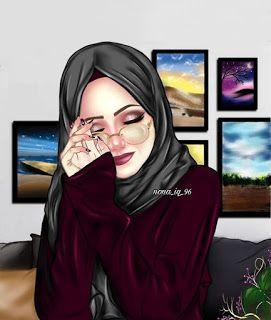 صور بنات محجبات صور بنات محجبات غاية في الجمال محجبات صور بنات ينات امراة حجاب اجمل صور Islamic Girl Girl Hijab Digital Art Girl