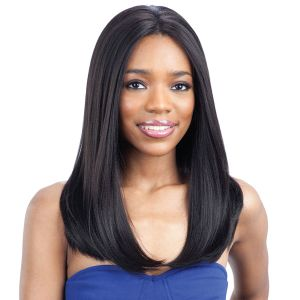 FREETRESS EQUAL SYNTHETIC LACE FRONT WIG GREEN CAP LACE GENESIS