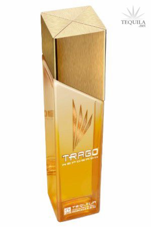 Trago Tequila Reposado - Very nice mix of agave, fruit and spice.  Very good sipping reposado.  Around $40/bottle.