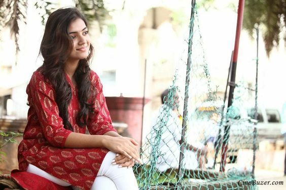 cool South Sensation Nazriya Nazim Photos