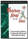 any chicken soup books are great! :D