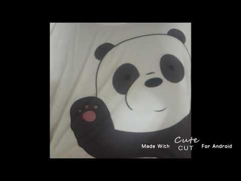قميص الدب باندا من كرتون الدببه الثلاثه كرتون نتورك Youtube Disney Characters Character Olaf The Snowman