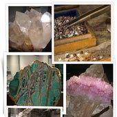 10 comptes Instagram dédiés à la gemmologie et la minéralogie | Vogue
