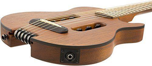 Traveler Guitar Escape Mark Iii Acoustic Electric Travel Guitar With Gig Bag Instrumentos Musicais Instrumentos