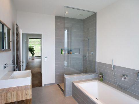 Badezimmer Ideen Finden Bauemotion De Badezimmer Neubau