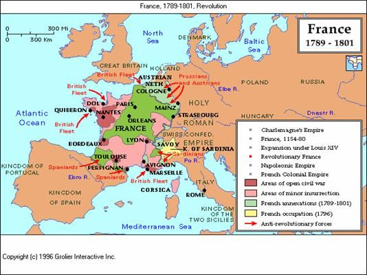 Causes of French Revolution essay plan University Historical and     St George s Cathedral Perth