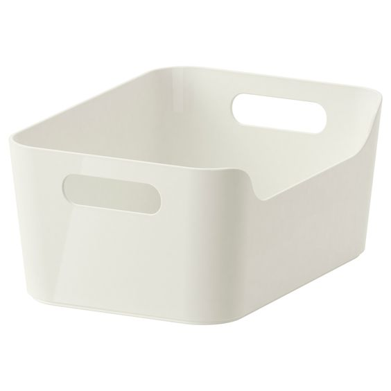 Best Variera Storage Bins Ikea Pantry And The Box 400 x 300