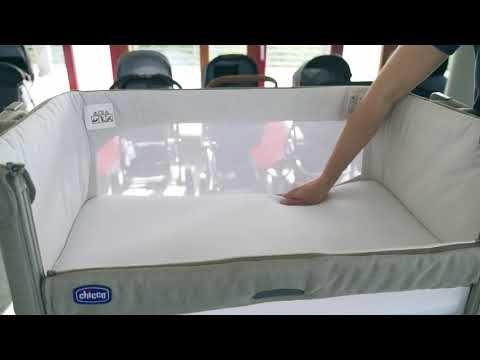 Beistellbett Chicco Next2me Magic Das Babyone Fazit Youtube Beistellbett Bett Kleinkinderbett