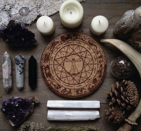 Heathen Heart, Pagan Pride: Photo