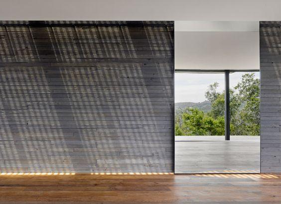 aidlin darling design | sonoma spa retreat