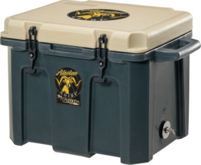 I count on my alaskan grizzly cooler to keep my game for Cabela s tackle craft catalog