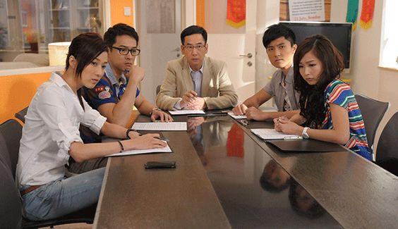 Vòng quay hạnh phúc SCTV9 Thuyết Minh HD
