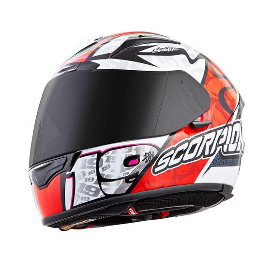 Scorpion Exo-2000 Replica Bautista 2015 (2016 Collection ...