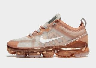 Air VaporMax 2019 Dames - Rose Gold - Dames, Rose Gold ...