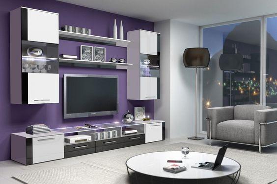 pin by meublek on meubles tv design pinterest tvs och ibiza - Meuble Tv Design Ibiza A Led