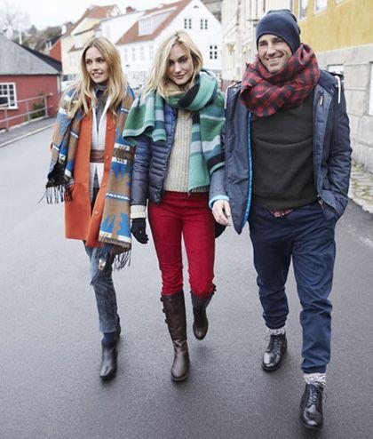 Скандинавский стиль жизни