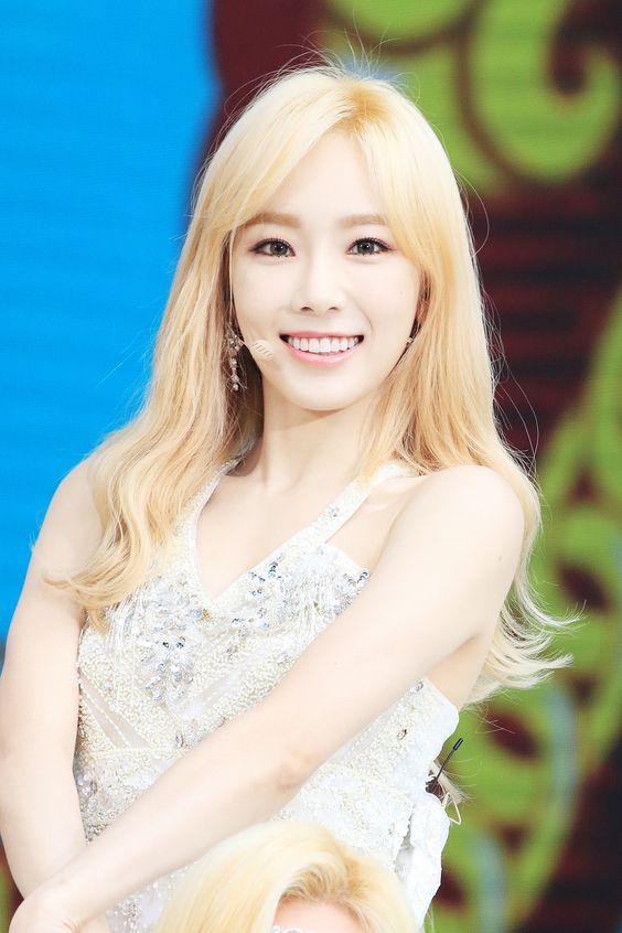 Taeyeon Snsd Girls Generation Taeganger Pinterest