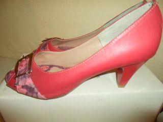 Brecho Online - Belas Roupas: Sapato Dandara