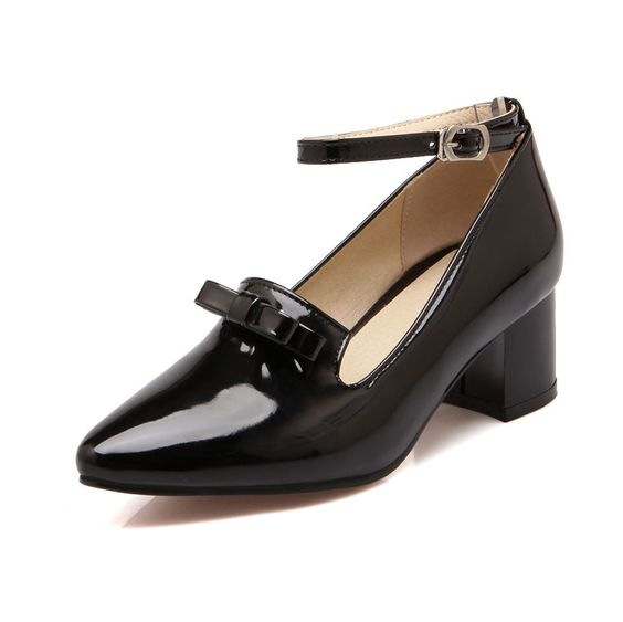 36 Shoes For Work That Make You Look Cool shoes womenshoes footwear shoestrends