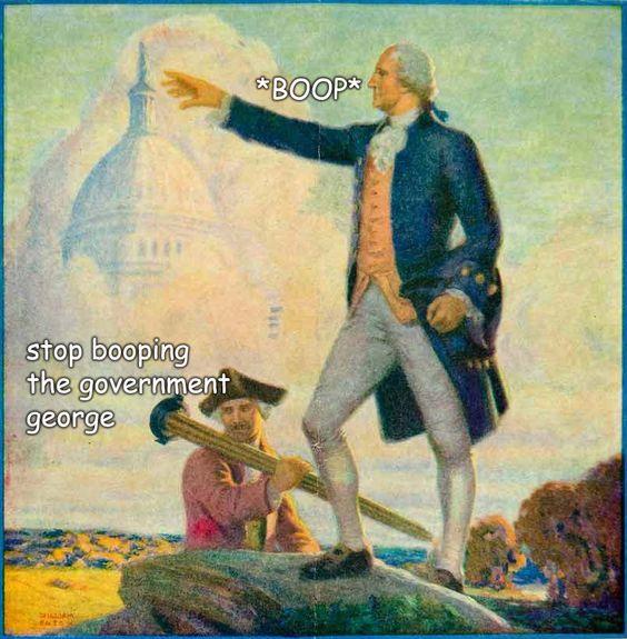 george's adventures: