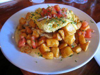 Breakfast Bowl at Midtown Bar and Grill  559 King Street, Charleston, SC  www.eatkingstreet.com
