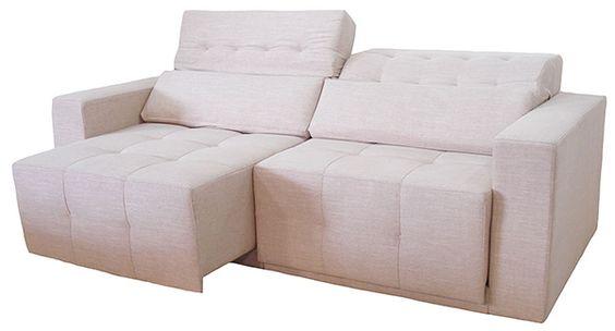Espaço reclinável | Comfort Time - Sofás e Poltronas Reclináveis