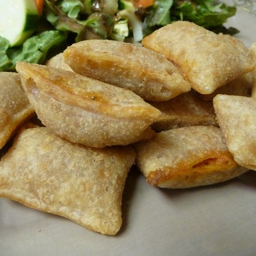 ... Pizza Rolls Recipe | Recipes to try | Pinterest | Homemade, Pizza and
