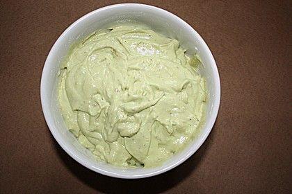 Artischocken mit Avocado - Dip (Rezept mit Bild) von Koelkast | Chefkoch.de