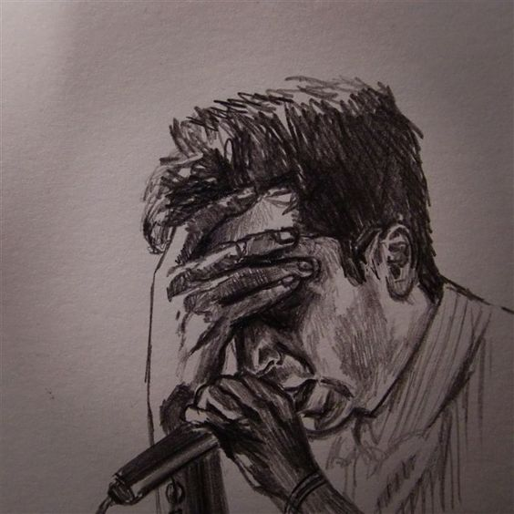 I've got a migraine. // This isn't very similar or anything. But I like it because it expresses my current state of mind. #tylerjoseph #twentyonepilots #tøp #migraine #icouldpullthesteeringwheel