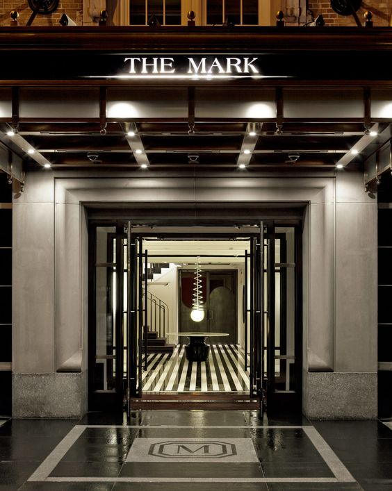 Madison Avenue  Luxury Hotels And 5 Star Hotels On Pinterest