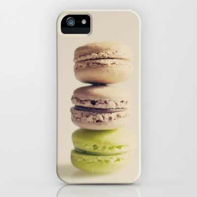 The+lonely+macaroons++iPhone+&+iPod+Case+by+AC+Photography+-+$35.00