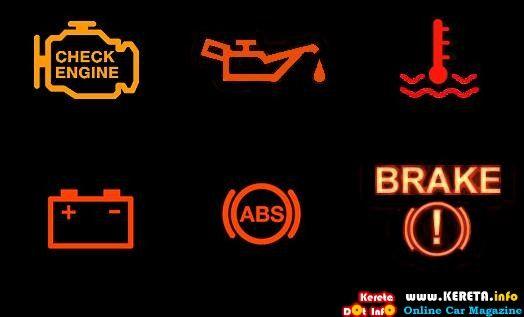 Car Warning Lights Autos Pinterest Cars Lights And