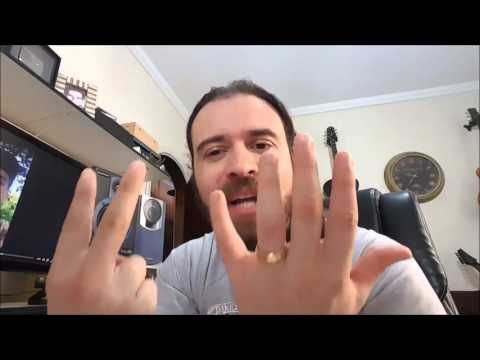 Tico Santa Cruz - O Dinheiro da Cultura - YouTube