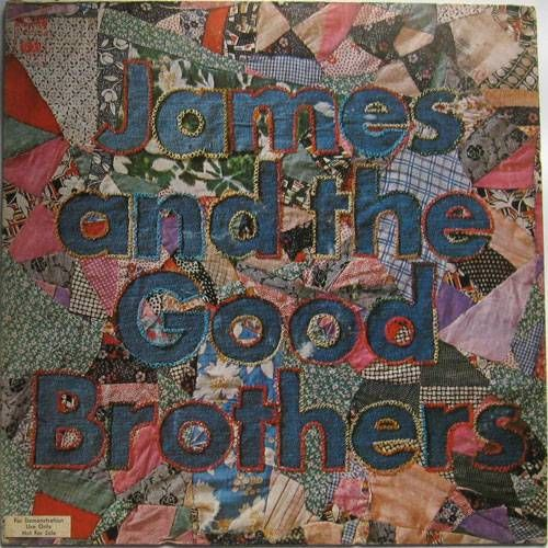 James and The Good Brothers / Same