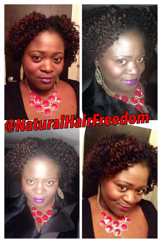 #naturalhair